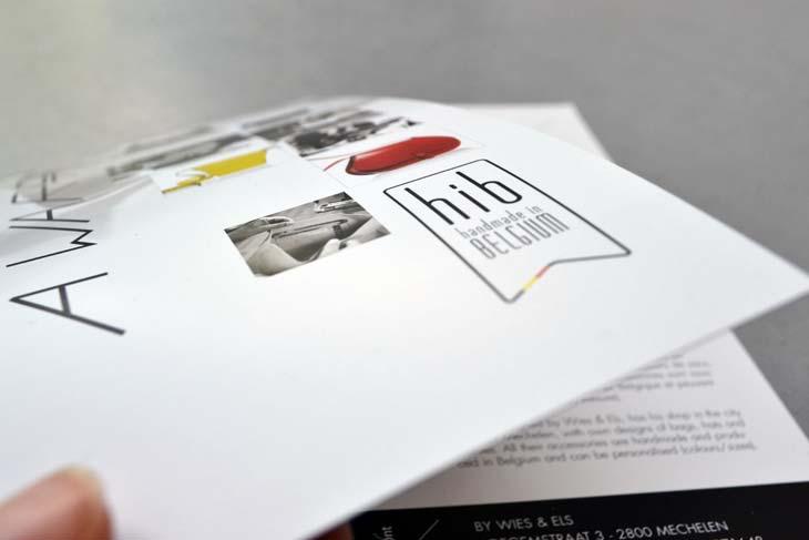 flyer Award/t HIB