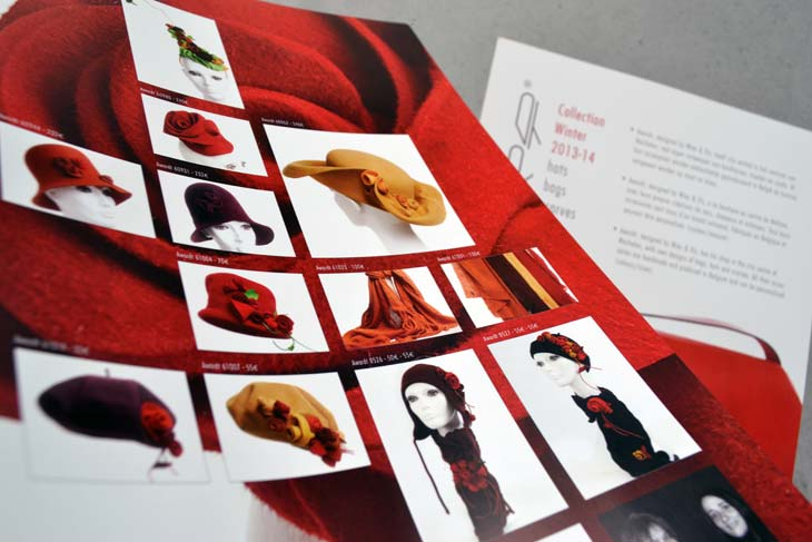 folder Award/t Lookbook