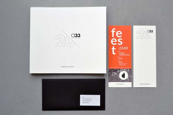 uitnodiging a33