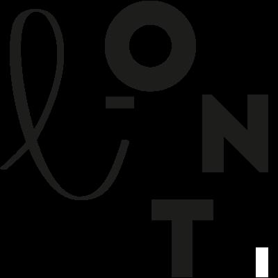 L-Ont - aanstekelijk grafisch ontwerp